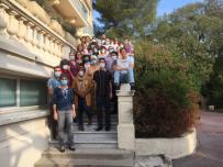 Emmanuelle Lerat (LBBE – CNRS Université Lyon 1), Anna-Sophie Fiston-Lavier (ISEM – Université de Montpellier), Florian Maumus (URGI – INRAe Versailles), François Sabot (DIADE – IRD Montpellier)